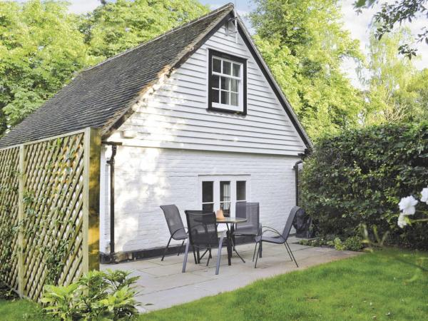 Sawmill Cottage in Royal Tunbridge Wells, Kent, England