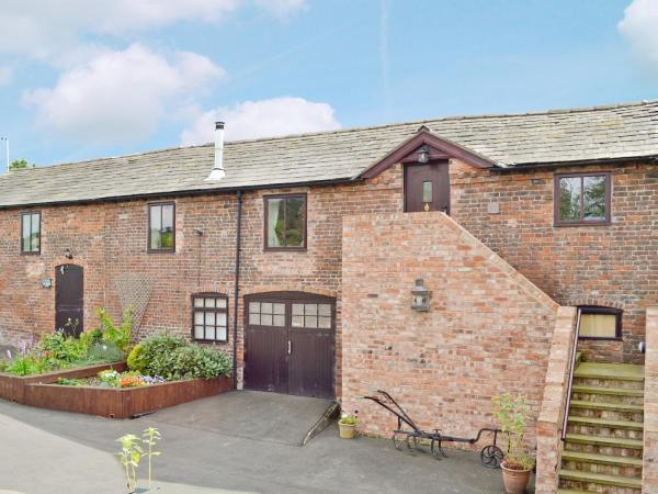 The Old Stables in Elton, Cheshire, England