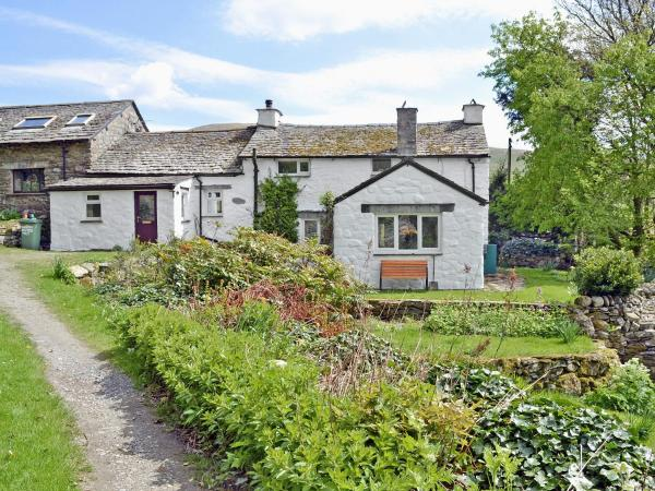 Heads Cottage in Kentmere, Cumbria, England