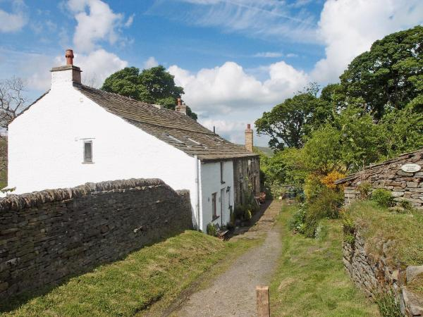 Wellhope Gill Cottage in Nenthead, Cumbria, England