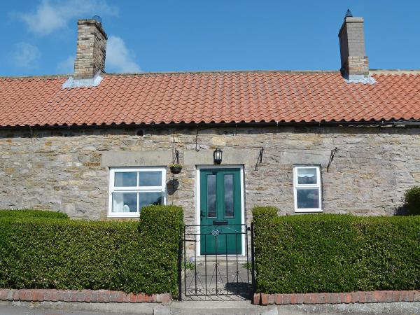 Tom's Cottage in Caldwell, North Yorkshire, England