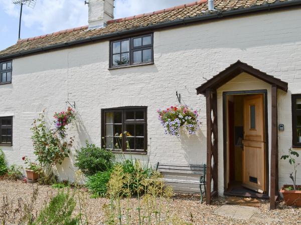 Rosewood in Stretham, Cambridgeshire, England