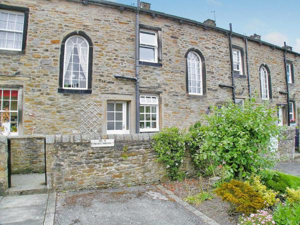 6 Craven Terrace in Skipton, North Yorkshire, England