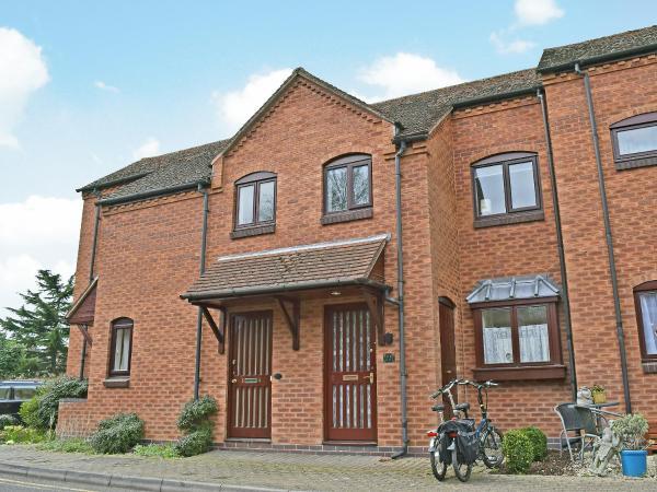 Puck'S Place in Stratford-upon-Avon, Warwickshire, England