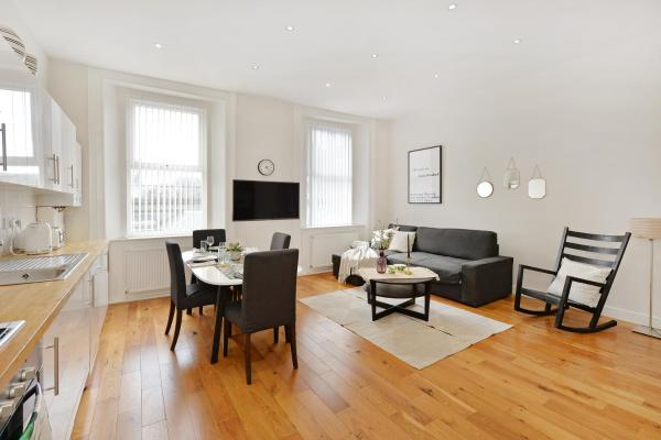 Luxton Apartments - Notting Hill in London, Greater London, England
