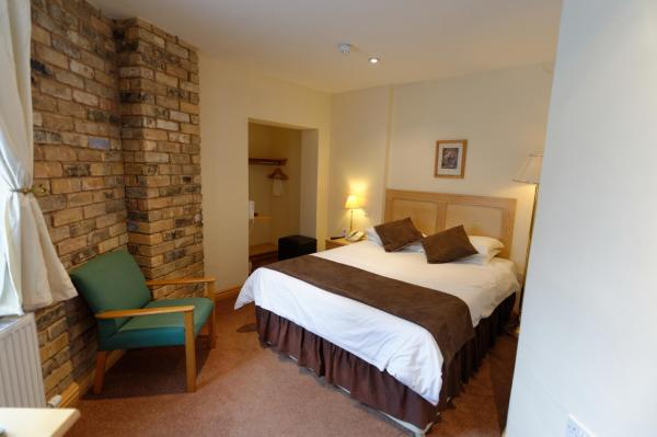 The Sleepwell Inn in Workington, Cumbria, England