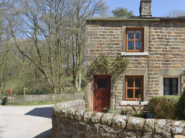 Bluebell Cottage in Garstang, Lancashire, England