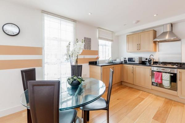 Luxury Stockwell Apartments in London, Greater London, England