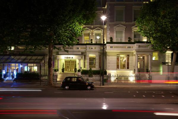 Hotel Xenia in London, Greater London, England