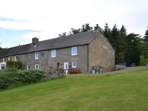 Valley View Cottage in Lanehead, County Durham, England
