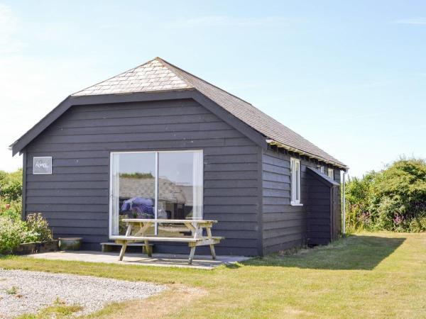 Atlantic Lodge in Port Isaac, Cornwall, England