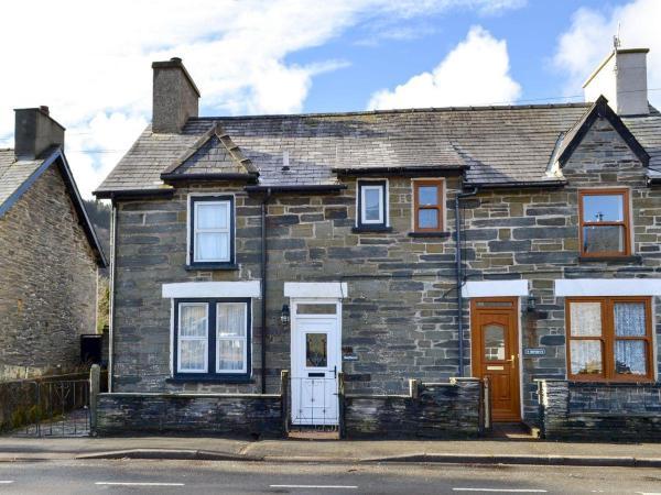 Bod Owain in Dolwyddelan, Conwy, Wales