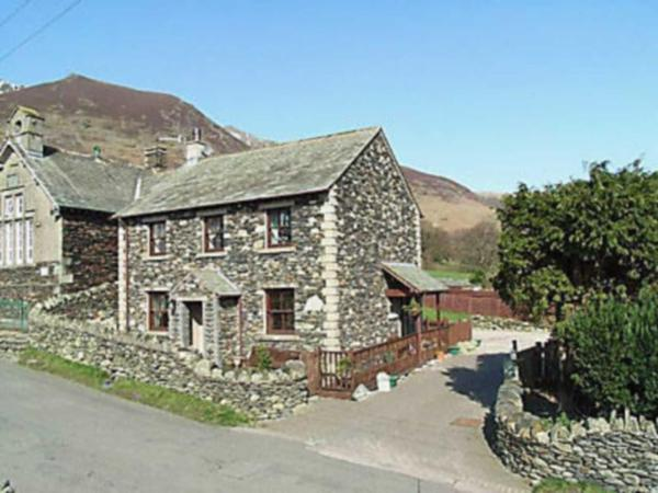 Apple Tree Cottage in Threlkeld, Cumbria, England