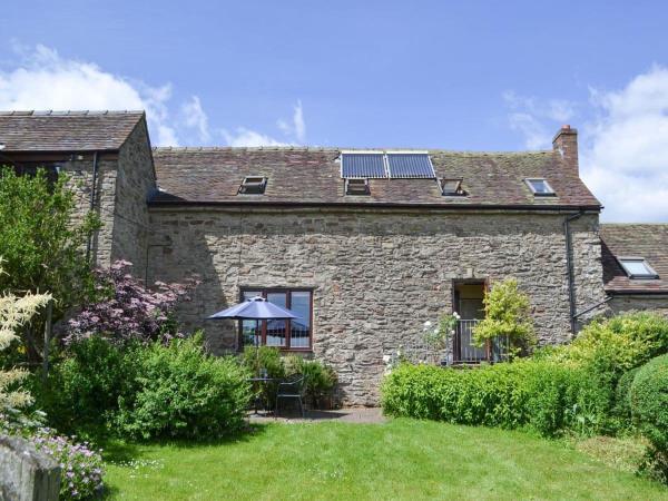 The Malthouse in Farden, Shropshire, England