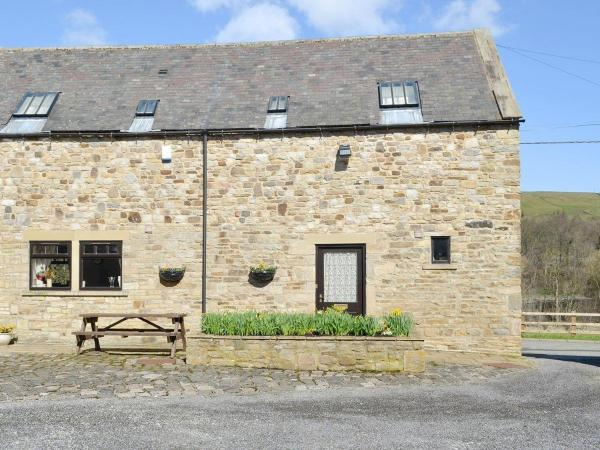 The Stables in Frosterley, County Durham, England