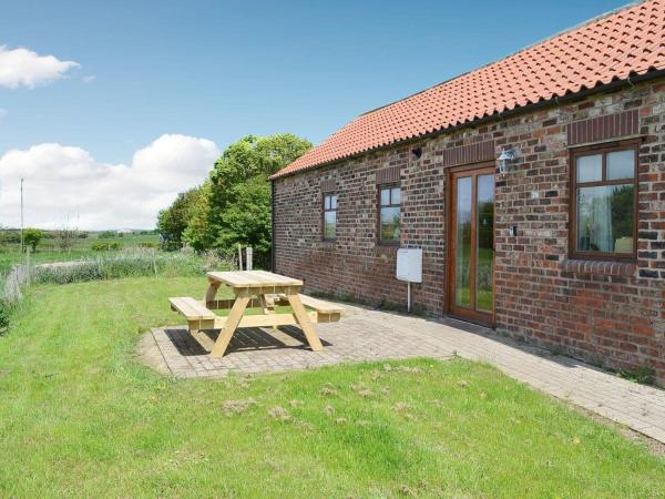 Meadow Cottage in Flamborough, East Riding of Yorkshire, England