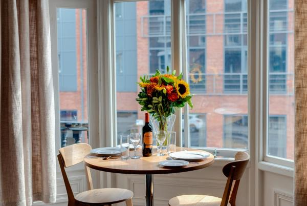 Base Serviced Apartments - City Road in Chester, Cheshire, England