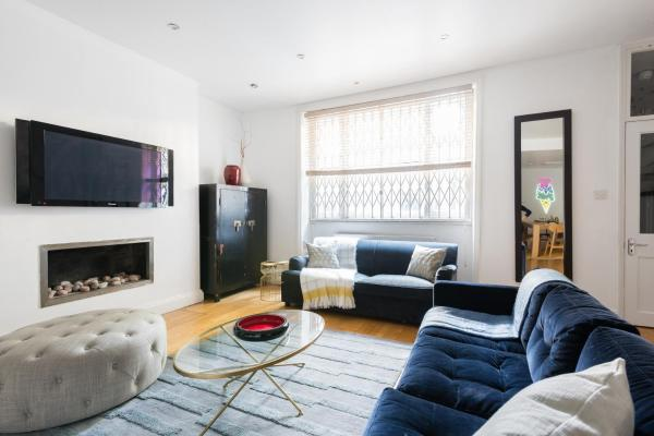 Kensington Gardens Apartment in London, Greater London, England