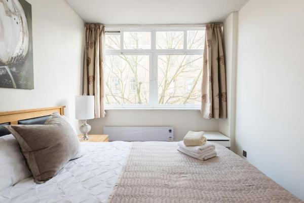 Bloomsbury apartment in London, Greater London, England