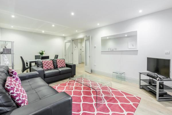 Roomspace Serviced Apartments - The Quadrant in Richmond upon Thames, Greater London, England