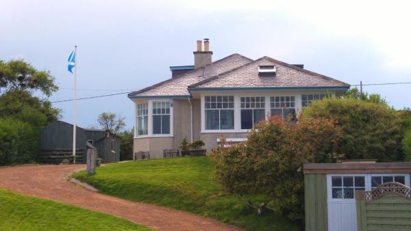 Fair Isle Bed and Breakfast in Rosemarkie, Highland, Scotland