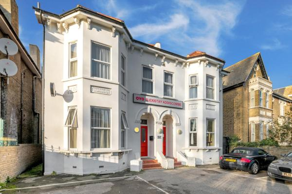 Flexistay Addiscombe Aparthotel in Croydon, Greater London, England