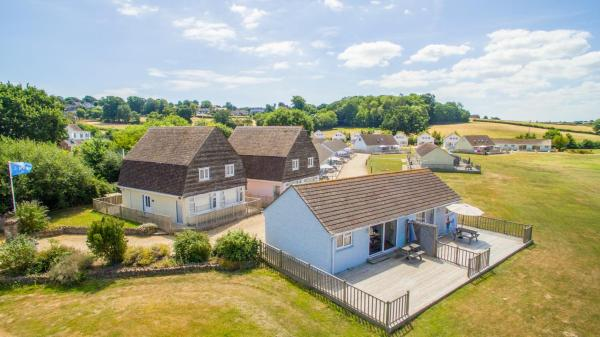 Seaview Holidays Salterns 2 Bed in Seaview, Isle of Wight, England