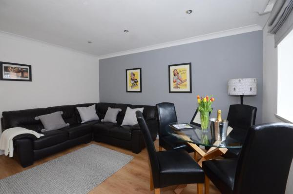 Apartment 5 in York in York, North Yorkshire, England