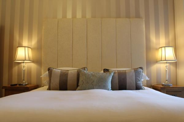 Camelot Guest House in Falmouth, Cornwall, England