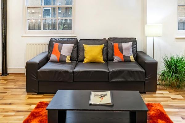 Club Living - Marylebone Apartments in London, Greater London, England