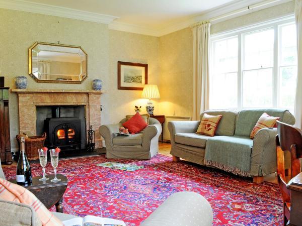 Holiday Home Morvern, Oban 5062 in Acharn, Highland, Scotland