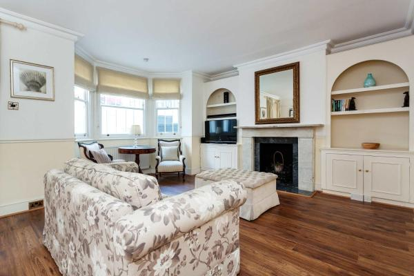 Charming 1 bed just off King's Road, Chelsea in London, Greater London, England