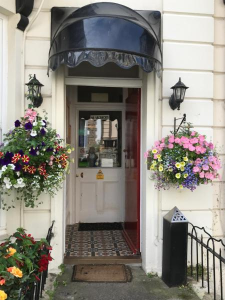Florence Guest House in Weston-super-Mare, Somerset, England