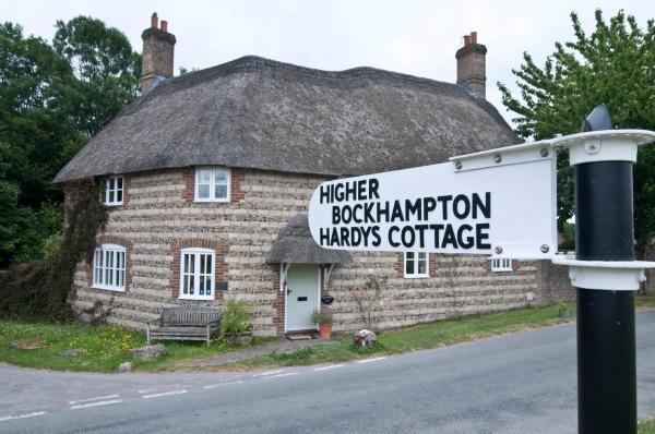 Melbury B&B in Dorchester, Dorset, England