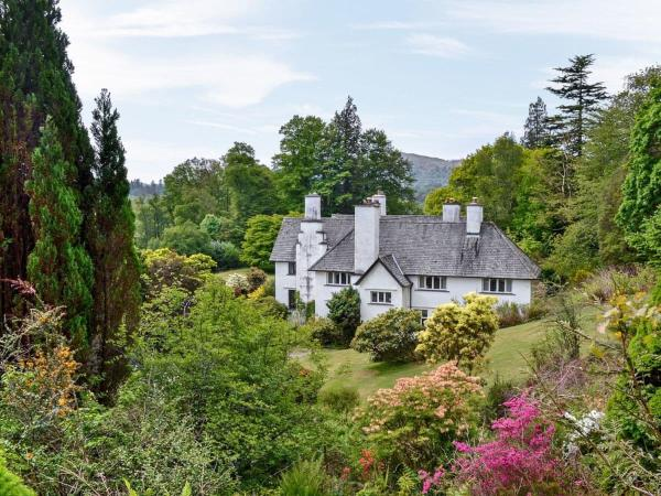 Black Combe Apartment in Ambleside, Cumbria, England
