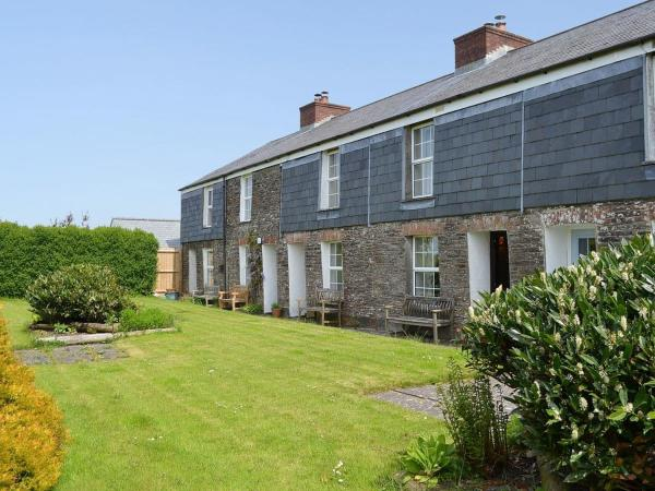 7 Quarrymans Cottage in Wadebridge, Cornwall, England