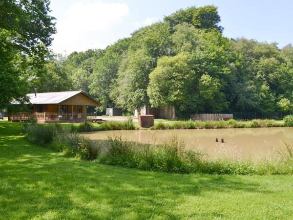 Oak Lodge in Bradworthy, Devon, England