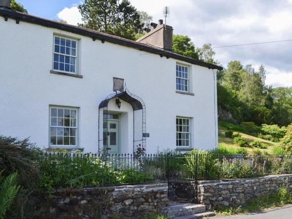 Wilfin Beck Cottage in Far Sawrey, Cumbria, England