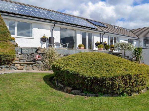Sunnyside in Threlkeld, Cumbria, England