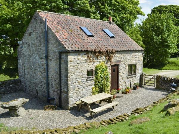 Grange Farm Cottage in Lastingham, North Yorkshire, England