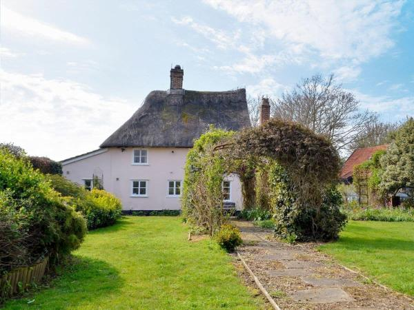 The Cottage III in Debach, Suffolk, England