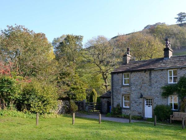Cam Beck Cottage in Kettlewell, North Yorkshire, England