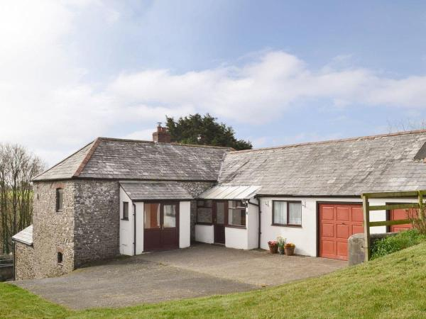 Barn Cottage in Bude, Cornwall, England