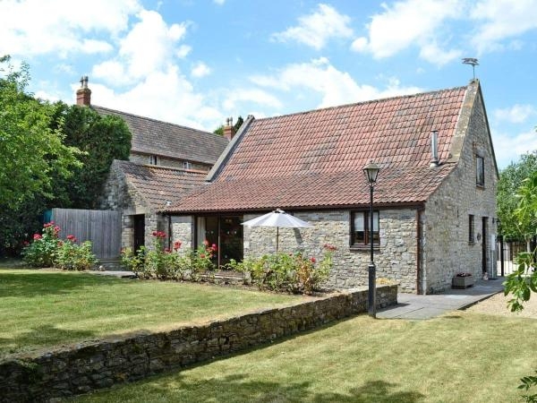 Fox Cottage in Chipping Sodbury, Gloucestershire, England