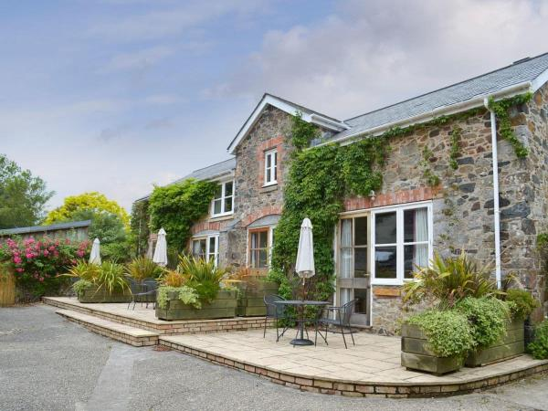 Virginia Cottage in Bovey Tracey, Devon, England
