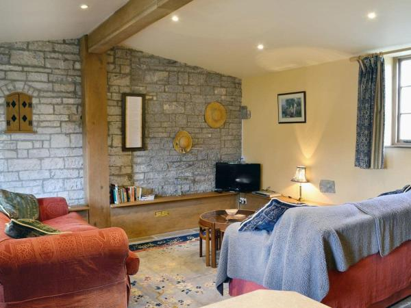 The Coach House in Somerton, Somerset, England