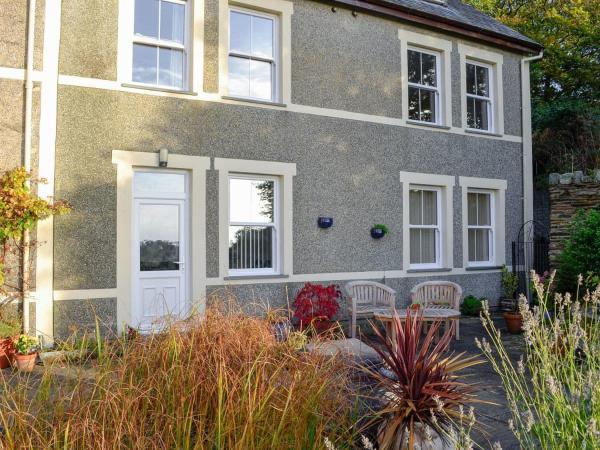 Cilgwyn Studio in Penrhyndeudreath, Gwynedd, Wales