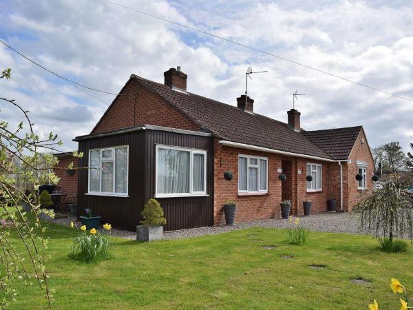 Lena'S Lodge in Birtsmorton, Worcestershire, England