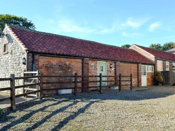 The Stables in Ganton, North Yorkshire, England