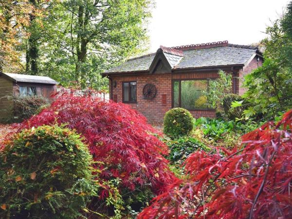 South Lodge Cottage in Standish, Greater Manchester, England